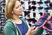 Nakup tekaške obutve
