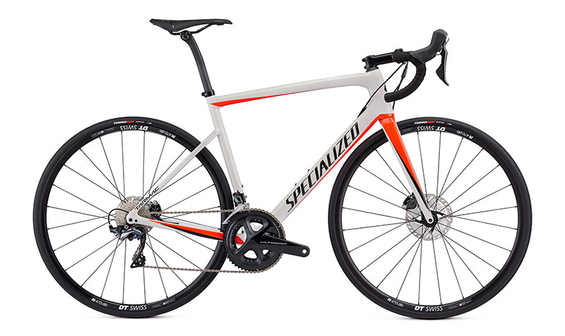 Cestno kolo Specialized Tarmac Disc Comp 2019