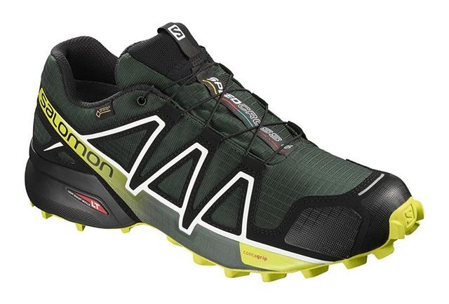 Tekaški čevlji Salomon Speedcross 4 GTX