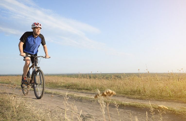 Varna vožnja s kolesom