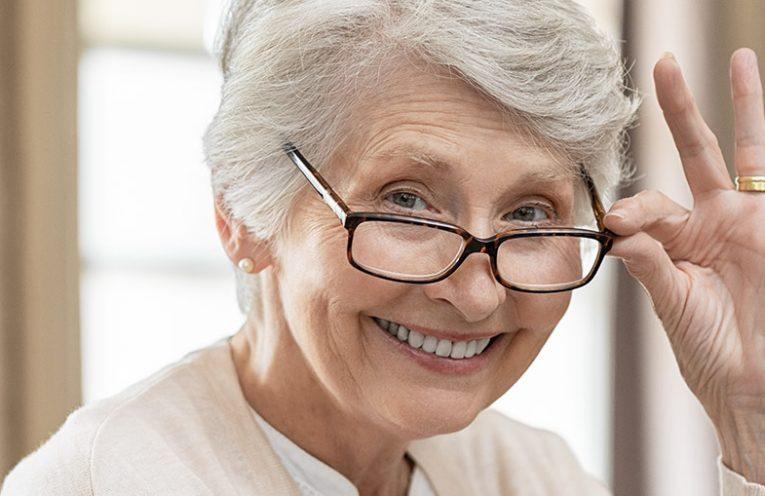 Izboljšanje vida