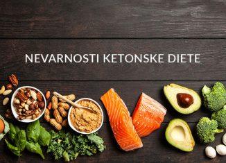 Nevarnosti ketonske diete