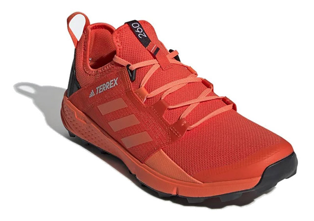 Adidas Terrex - Agravic Speed+