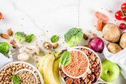 Prehranske vlaknine
