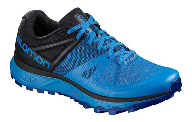 Salomon - Trailster