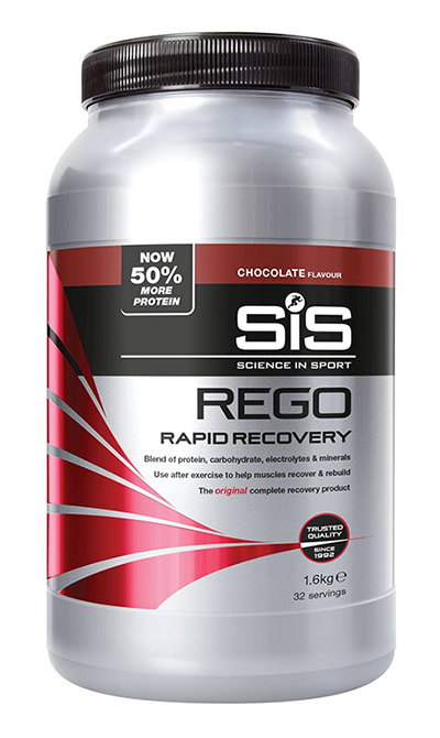 Regeneracijski napitek SiS