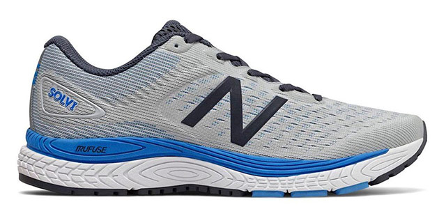 Tekaški čevlji New Balance Solvi V2