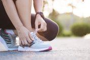 Navade motiviranih tekačev