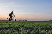 Blagodejni učinki kolesarjenja