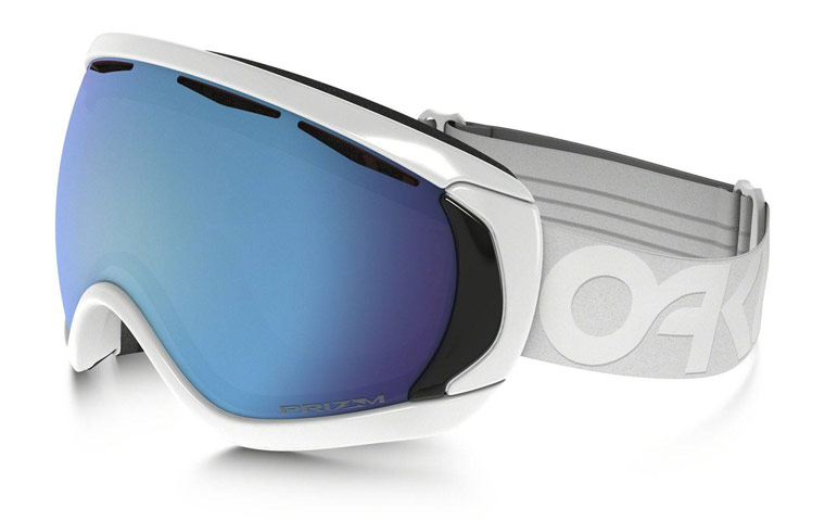 Unisex smučarska očala Oakley Canopy