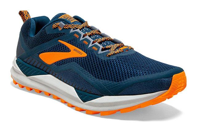 Tekaški čevlji Brooks Cascadia 14