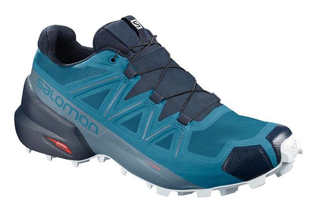 Tekaški čevlji Salomon SpeedCross 5