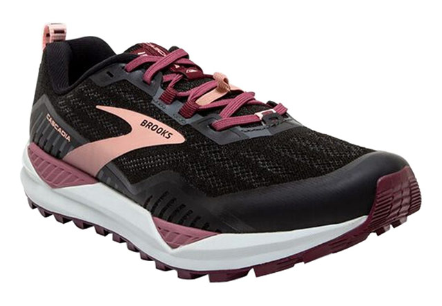 Ženski tekaški čevlji Brooks Cascadia 15