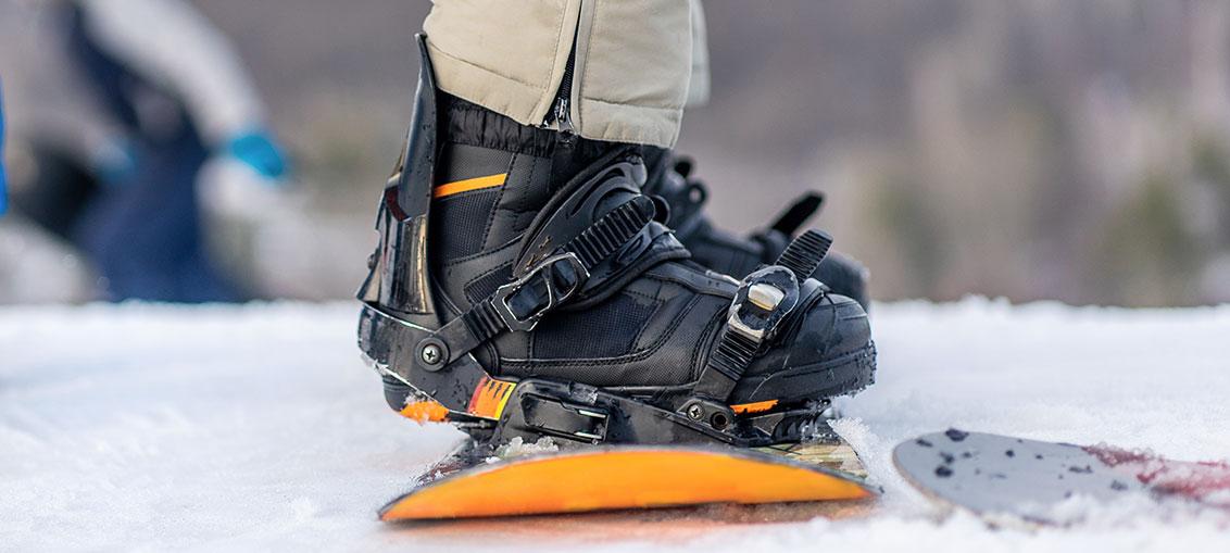 Snowboard čevlji 2021