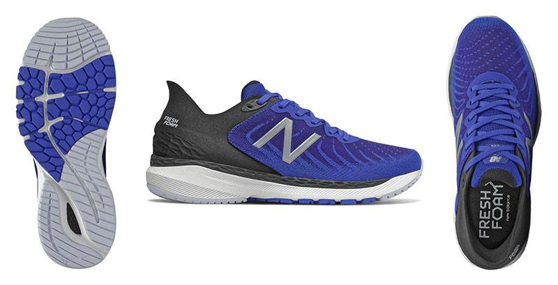Tekaški čevlji New Balance 860v11