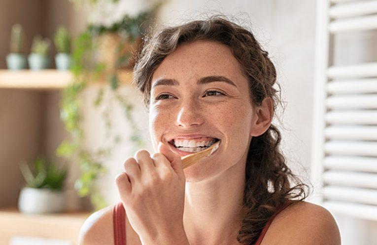 Zdravi zobje in dlesni