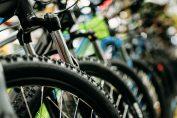 Gorska kolesa glede na vzmetenje