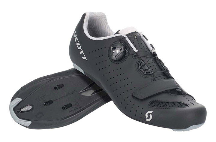 Moški kolesarski čevlji Scott Road Comp Boa