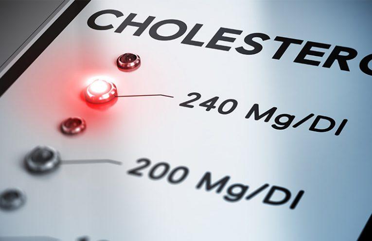 Povišan holesterol